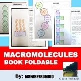 Macromolecules Book Foldable