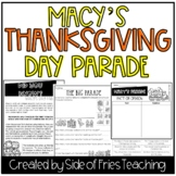 Macy's Thanksgiving Day