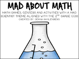 Mad About Math