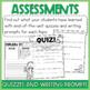 Science Interactive Notebook: Unit 1 Bundle