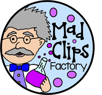 Mad Clips Logo