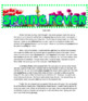 Mad Lib Spring Fever - (Digital and may be used with Google Classroom)