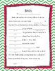 Mad Libs: Fun With Parts of Speech #3