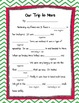 Mad Libs: Fun with Parts of Speech #2