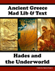 Ancient Greece & Hades in the Underworld - Passage, Mad Li