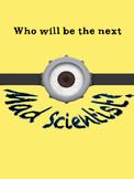 Mad Scientist Game