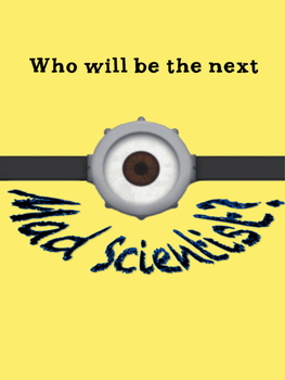 Mad Scientist Game