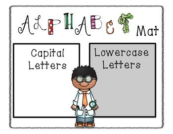 Word Work Activities~ Mad Scientist Themed, CCSS ALIGNED!