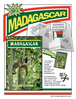 Madagascar Girl Scout Thinking Day Download