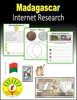 Madagascar (Internet Research)