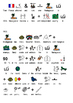 Madagascar - picture supported text lesson history facts p