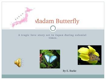 Madam Butterfly, A Resource