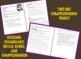 Madam C.J. Walker Biography BLACK HISTORY MONTH Multi-Day SMARTBoard Lesson