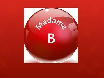 Madame B -  Store Preview - French materials