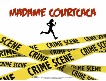 Madame Courtcaca: A stinky crime in Colorado Springs