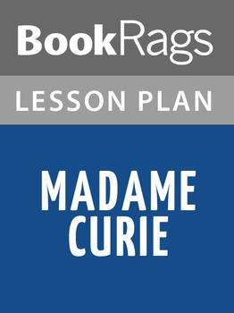 Madame Curie Lesson Plans