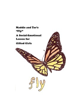 """Maddie and Tae's """"Fly""""- FREE Social-Emotional Lesson for G"""