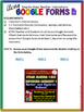 Made for Google Drive: STAAR ALGEBRA 1 EOC Reporting Category 1 TEST PREP