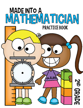 Made into a Mathematician - Student Booklet