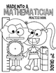 Made into a Mathematician - Student Booklet GROWING BOOKLET