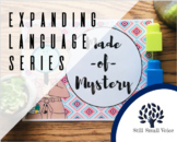 Made of Mystery: A Composition Learning Activity