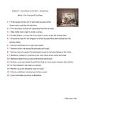 Madeleine Takes Command: A Novel Study