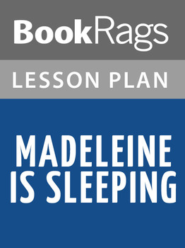 Madeleine is Sleeping Lesson Plans