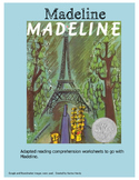 Madeline Adapted Story Unit