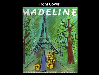 Madeline PowerPoint