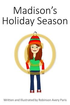 Madison's Holiday Season