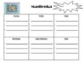 Madlenka Culture Study