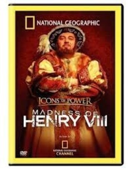 Madness of Henry VIII Video Notes Questions Only National