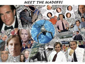 Madoff Family ~ Criminal Law ~ Securities Fraud ~ 63 Slides