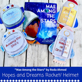 Mae Among the Stars: Rocket + Space Helmet Hopes and Dream