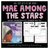 Mae Among the Stars Text Dependent Book Study Activities