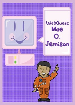 Mae C. Jemison WebQuest
