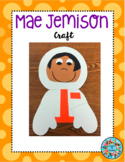 Mae Jemison Craft (Women's History Month)