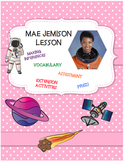 Mae Jemison Science Unit