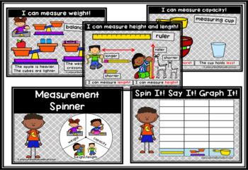 Measurement Math Chats