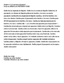 Mafia Script - El Guacamole de Muerte