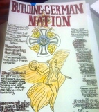 Magazine Cover Activity for High School! Reading strategie