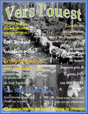 Magazine Cover Digital Provocation for Canadian History In