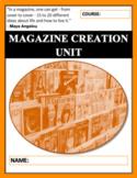 Magazines: Persuasive Writing & Media Mini Unit