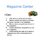 Magazine Literacy Center