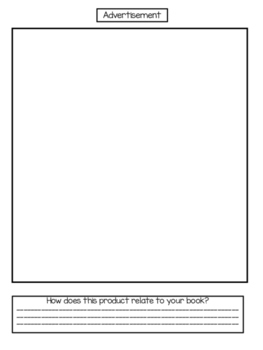 Magazine Project Book Report