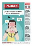"""Magazine in spanish """"PADRES Y COLEGIOS"""" (Nº 123)"""