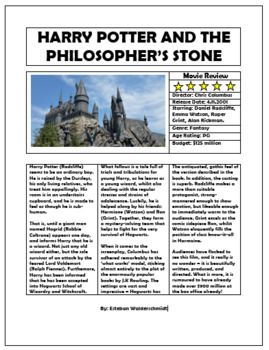 Magazines - Reviews Page