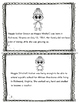 Maggie Walker Biography Book and Review Comprehension Sheet