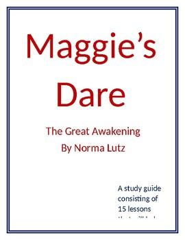 Maggie's Dare Study Guide