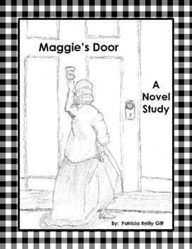 Maggie's Door A Novel Study